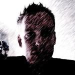 Romain AMARDEIL en mode TheArtist