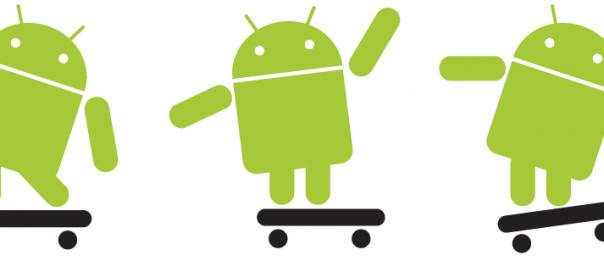 Android : Publicité du co-fondateur d'Instagram, Kevin Systrom