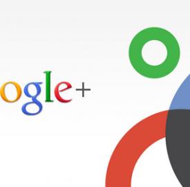 Google+ : Nouveaux boutons Google+1 (rouge et blanc)