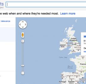 Google Public Alerts, une fonctionnalité pour les message d'urgences
