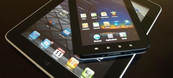 GFK annonce la vente de 1,5 millions de tablettes tactiles en France et en 2011