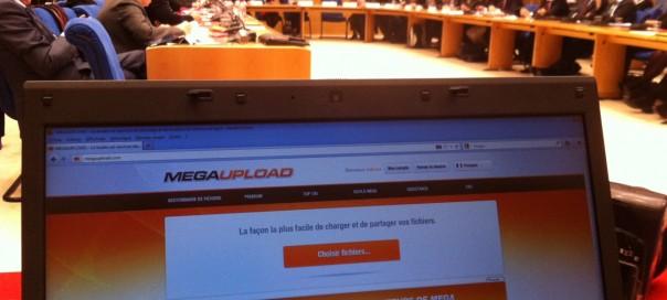Megaupload : Hausse des téléchargements légaux