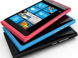 Windows Phone sur Nokia