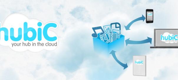 OVH présente HubiC pour concurrencer Dropbox
