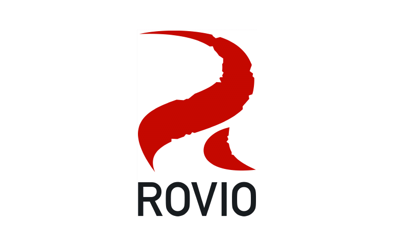 Logo Rovio