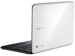 Google Chromebooks par Samsung