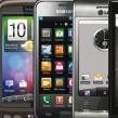 Etude : Des données privées sur 57% des téléphones d'occasion