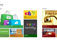 Windows Store : Plus de 500 000 applications mobiles