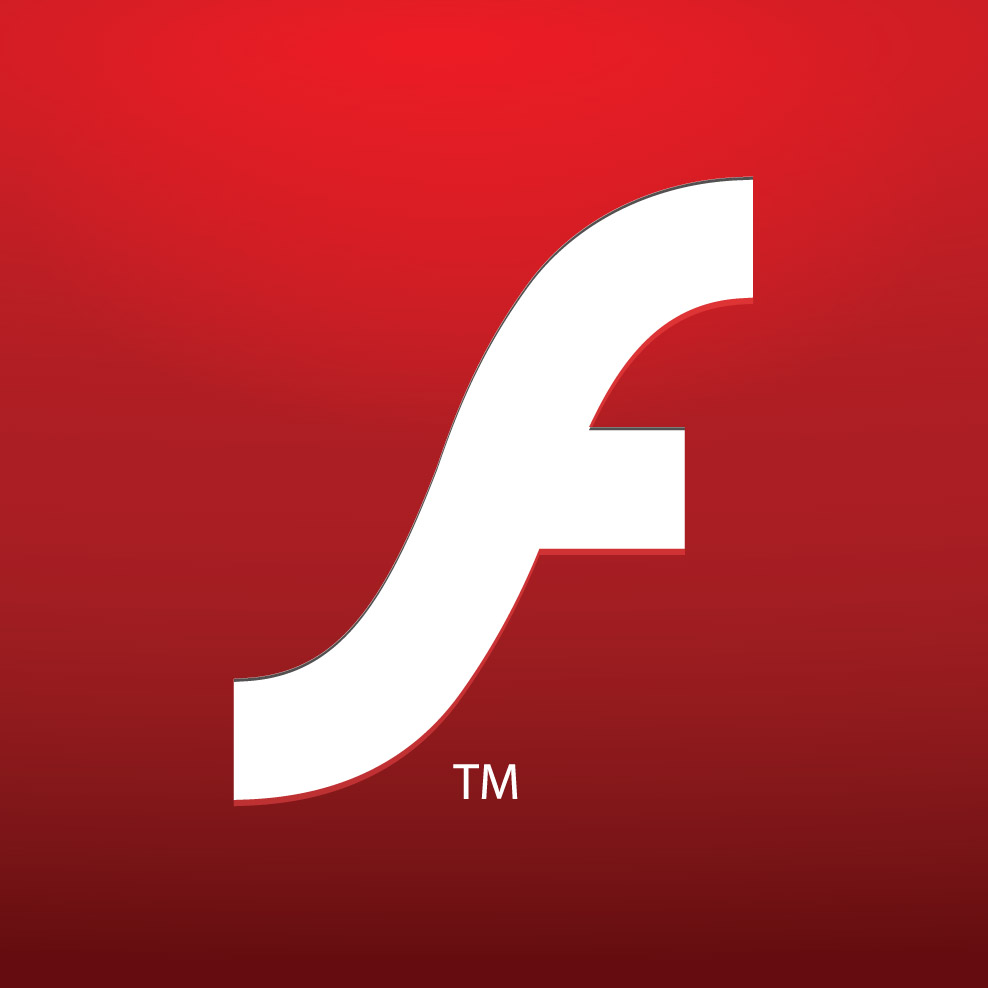 Logo Adobe Flash