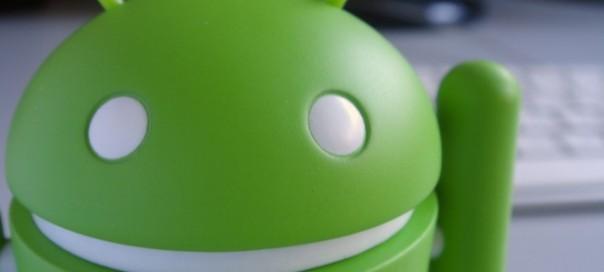 Android : Faille critique permettant l'accès aux données