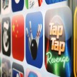 App Store : Plus de 4,3 milliards de dollars par an