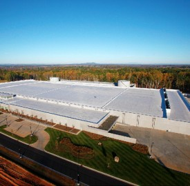 Apple officialise son datacenter ouvert dans l'Oregon