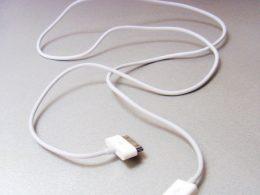 Apple : Connecteur Dock
