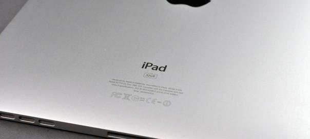 Apple testerait un iPad de 8 pouces