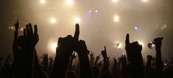 Google : Dates des concerts à venir dans ses résultats de recherche