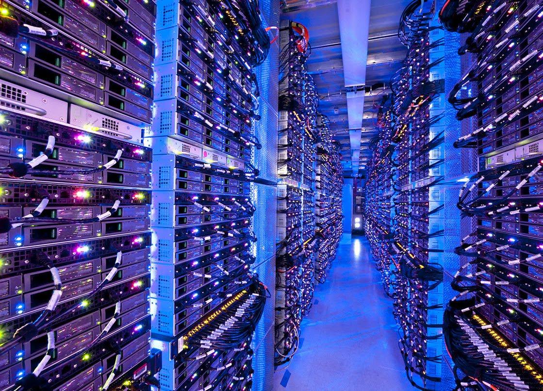 Datacenter Microsoft à Chicago