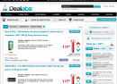 Dealabs, le laboratoire des bons plans