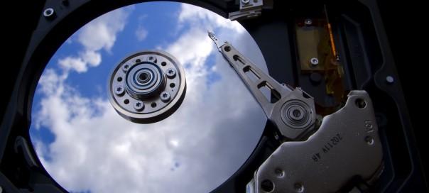 Google Drive : Espace de stockage dans les nuages