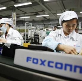 Foxconn : Consommateur, attendez l'iPhone 5 !