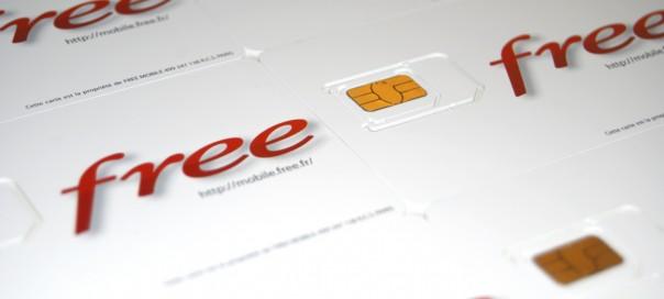 Free Mobile : 3G & 4G et MMS dans le forfait à 2 euros !