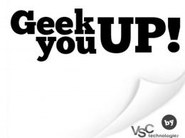 Geek You Up