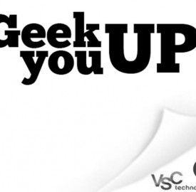 Geek you up et Lucas, la nouvelle websérie de la SNCF