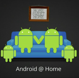 Google teste un équipement mystérieux pour nos maisons
