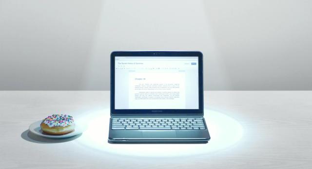 Google Chromebooks Vs Aliens