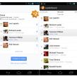 Google Latitude lance un système de points à la Foursquare