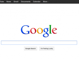 Encart Google+ sur le moteur de recherche Google