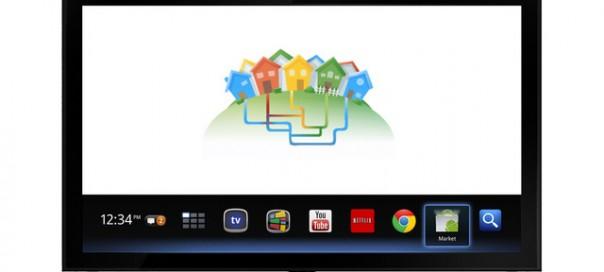 Google pourrait tester un service de télévision