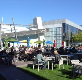 Google va ouvrir un Experience Center au Googleplex