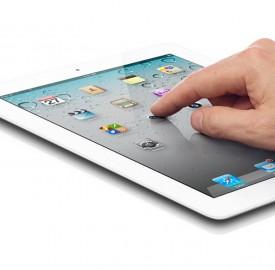 US Air Force devrait acheter 18 000 iPads