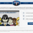 monCandidat2012, pour créer son candidat idéal à l'élection présidentielle