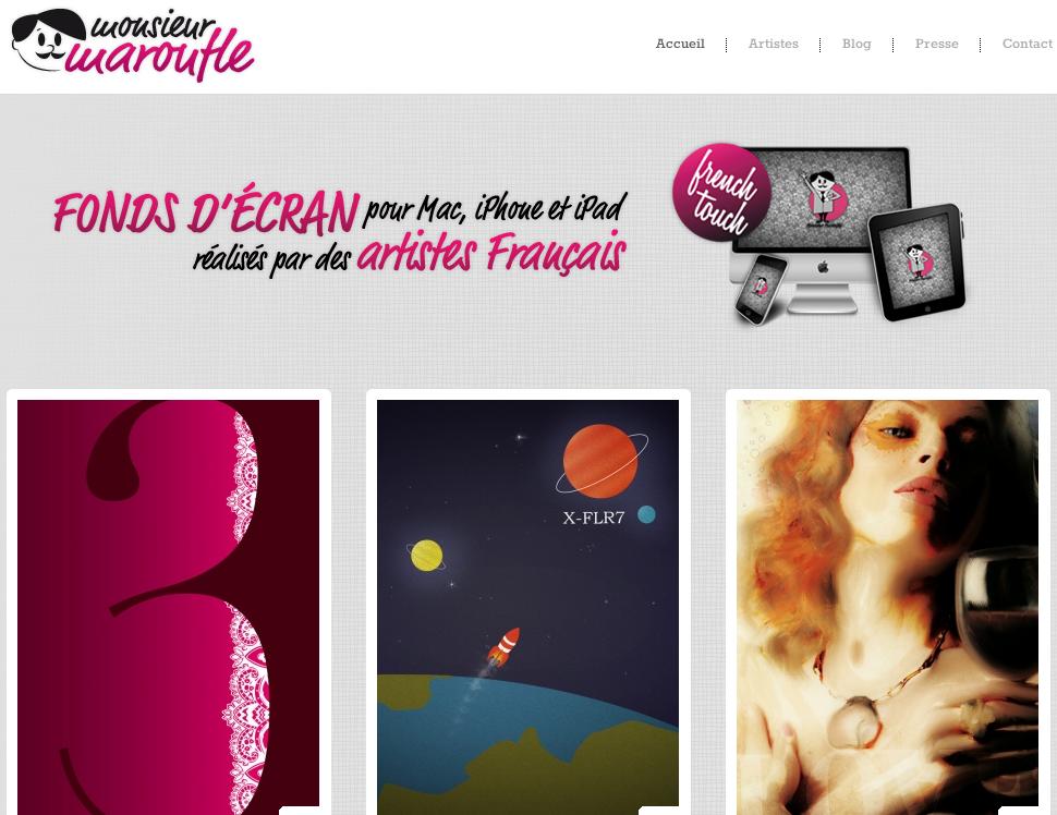 Monsieur Maroufle
