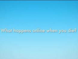 Qu'arrive-t-il en ligne lorsque nous mourrons ?