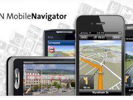 Navigon pour mobile