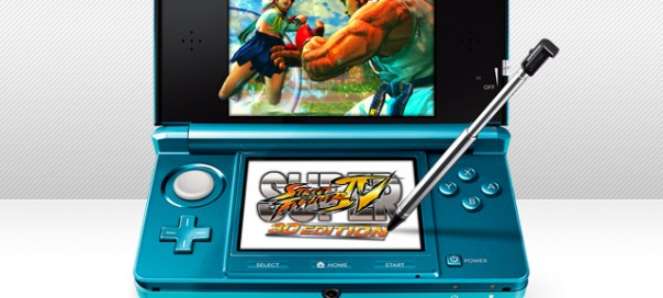 La Nintendo 3DS s'est déjà vendue à 5 millions d'exemplaires au Japon