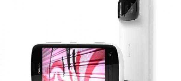 Nokia présente son nouveau smartphone avec APN de 41 mégapixels
