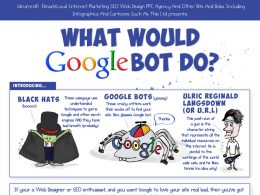 Référencement & GoogleBot