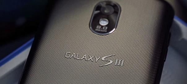 Le Samsung Galaxy S III confirmé pour une sortie avant juin