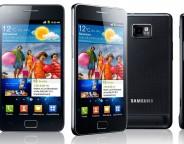Samsung a vendu 20 millions de Samsung Galaxy S II en 10 mois