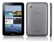 Samsung Galaxy Tab 2, la nouvelle tablette tactile de Samsung