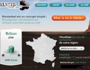 Wantedeal, un site pour retrouver vos objets volés