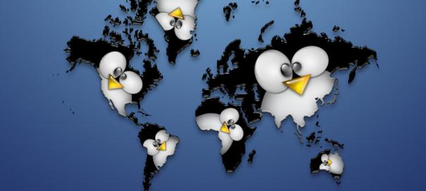 France : 6% des logiciels sont libres de droit