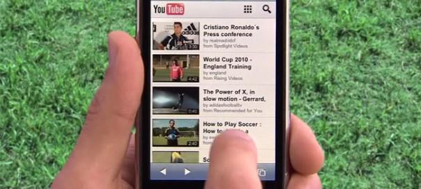 La vidéo, 50% de la data consommée par les équipements mobiles