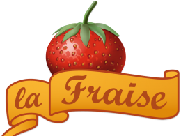Logo LaFraise