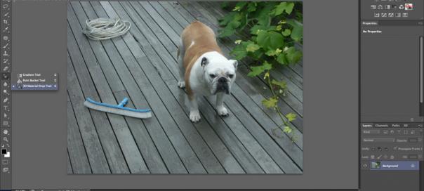 Adobe Bêta Photoshop CS6 : Téléchargement gratuit