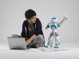 Aldebaran Robotics - Nao