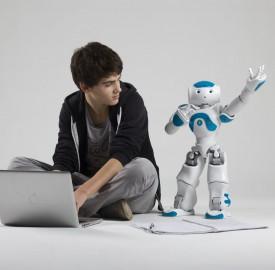 Aldebaran Robotics racheté par le japonais Softbank